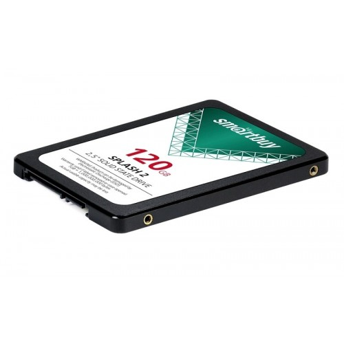 "SSD Накопитель 2,5"" SMARTBUY SPLASH2 SATA-III 120GB"