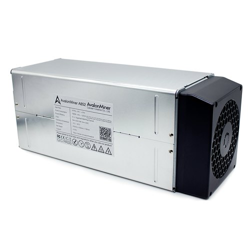 Avalon Miner 852 15 th/s