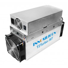Asic miner innosilicon t2t 30 TH/s