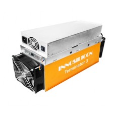 Asic miner innosilicon t3 43 TH/s