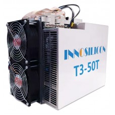 Asic miner innosilicon t3 50 TH/s