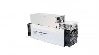 Asic miner whatsminer m20s 62 TH/s